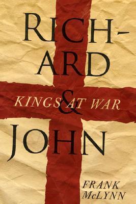Richard y John: Reyes en la guerra