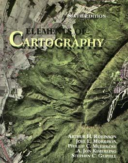 Elementos de Cartografía