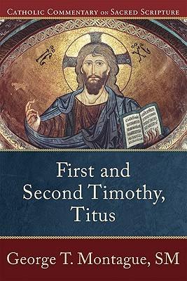 Primero y Segundo Timoteo, Titus