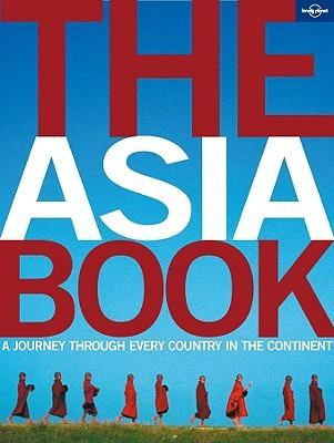 El libro de Asia: un viaje a través de cada país en el continente