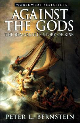 Contra los Dioses: La historia notable de Riesgo