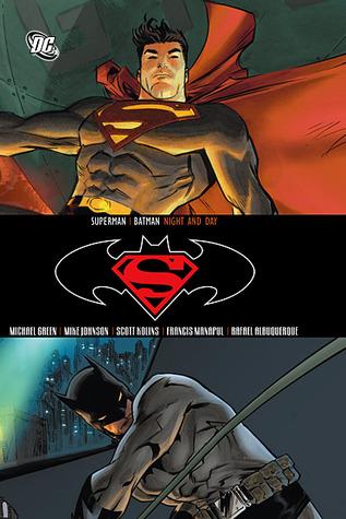 Superman / Batman, vol. 9: Noche y día