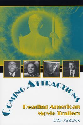 Atracciones que Vienen: Reading American Movie Trailers