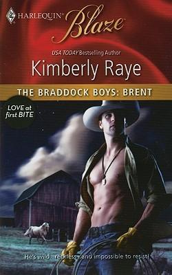 Los muchachos de Braddock: Brent (muchachos de Braddock, # 2)
