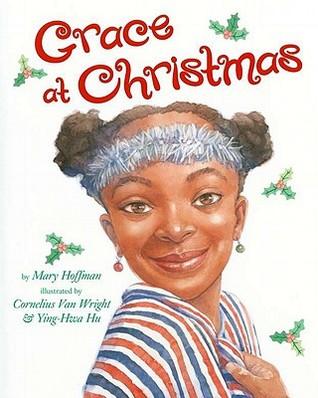 Gracia en la Navidad