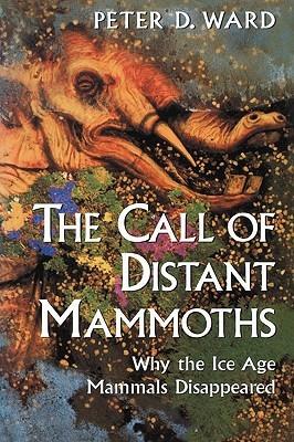La llamada de los mamuts distantes: ¿Por qué desaparecieron los mamíferos de la Edad de Hielo?