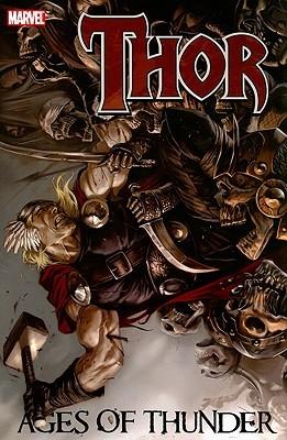 Thor: Las edades del trueno