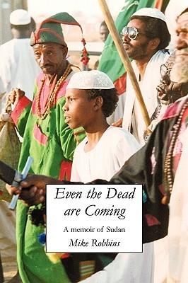 Incluso los muertos están viniendo
