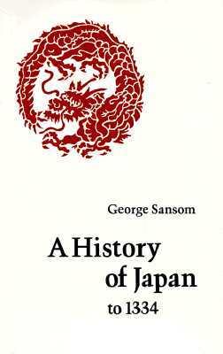 Una historia de Japón a 1334