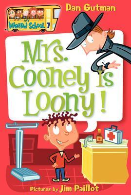 ¡La señora Cooney es Loony!