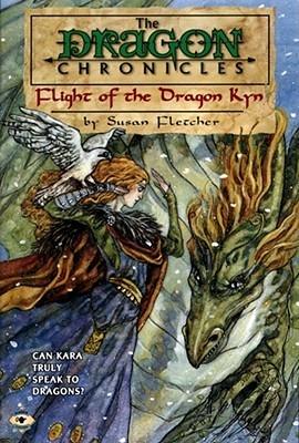 Vuelo del Dragón Kyn