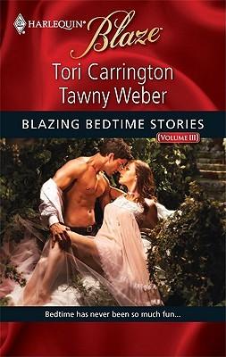 Blazing Bedtime Stories, Volumen III