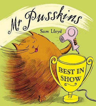 Mr.Pusskins Mejor en la demostración