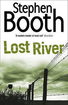 Río Perdido