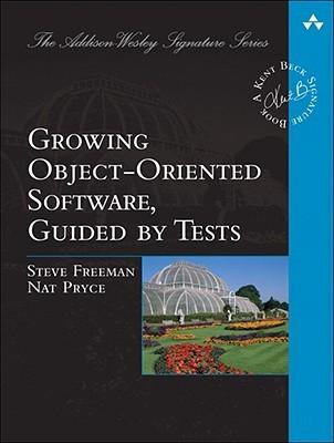 Crecimiento de software orientado a objetos, guiado por pruebas