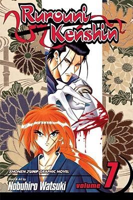 Rurouni Kenshin, Volumen 07