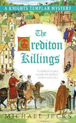 Los asesinatos de Crediton
