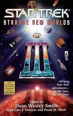 Star Trek: Extraños Nuevos Mundos III