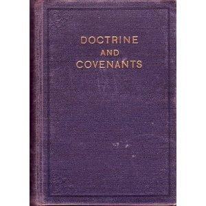 Doctrina y Convenios de la Iglesia de Jesucristo de los Santos de los Últimos Días