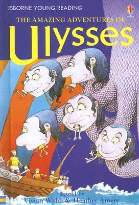 Las asombrosas aventuras de Ulises