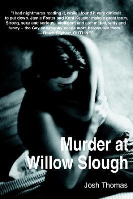 Asesinato en Willow Slough