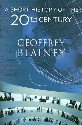Una breve historia del siglo XX