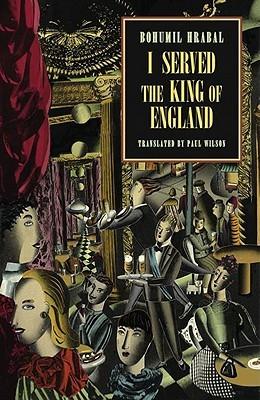 Serví al rey de Inglaterra