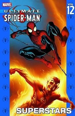 Ultimate Spider-Man, Volumen 12: Superestrellas