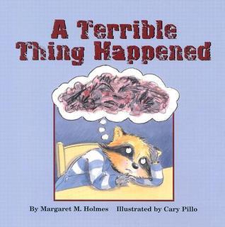 Una cosa terrible pasó