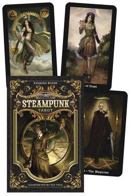 El Tarot de Steampunk