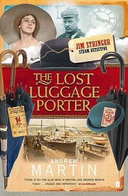 El maletero de equipaje perdido