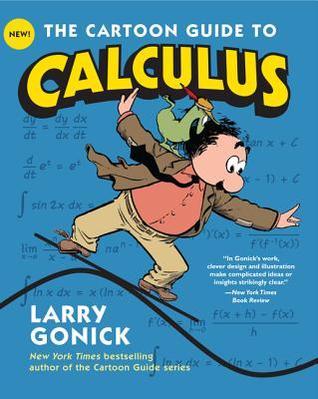 La guía de la historieta al cálculo