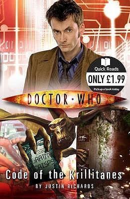 Doctor Who: Código de los Krillitanes