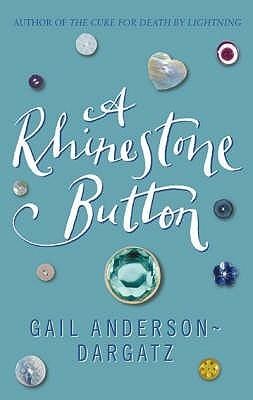 Un botón del Rhinestone