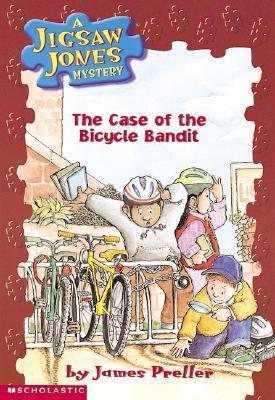 El caso del bandido de la bicicleta