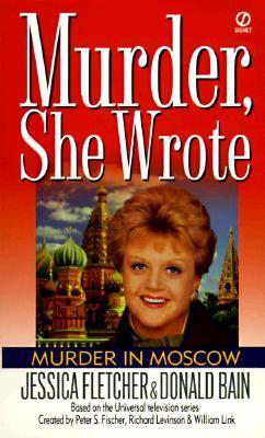 Asesinato en Moscú