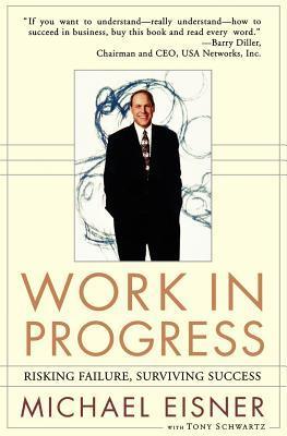 Trabajo en progreso: arriesgando el fracaso, sobreviviendo el éxito