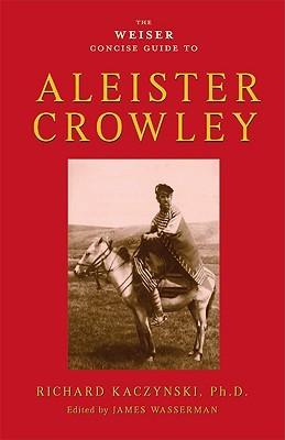 La guía concisa de Weiser a Aleister Crowley