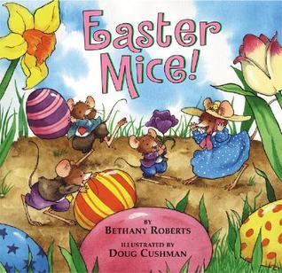 ¡Ratones de Pascua!