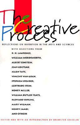 El proceso creativo: reflexiones sobre la invención en las artes y las ciencias