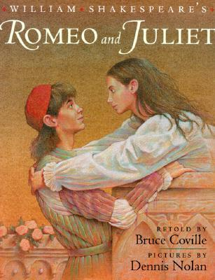William Shakespeare: Romeo y Julieta (Shakespeare Retellings, # 4)