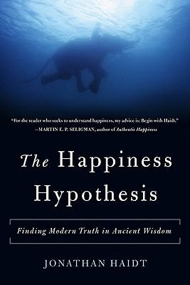 La Hipótesis de la felicidad: encontrar la verdad Moderno de la sabiduría antigua