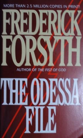 El archivo de Odessa