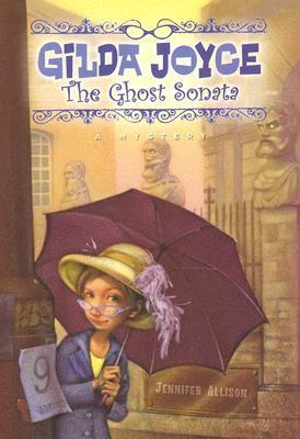 Gilda Joyce: La Sonata Fantasma