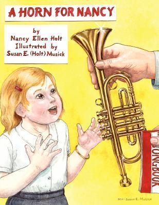 Un cuerno para Nancy