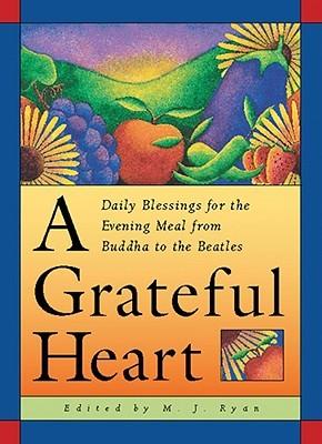 Un Corazón Agradecido: Bendiciones diarias para la cena de Buda a los Beatles