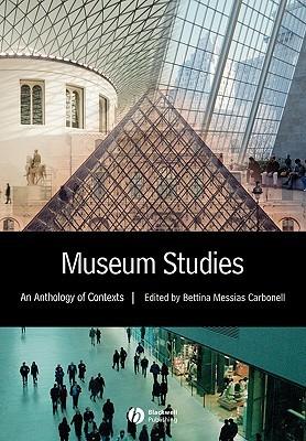 Estudios de museos: una antología de contextos