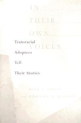 En sus propias voces: los adoptados transraciales cuentan sus historias