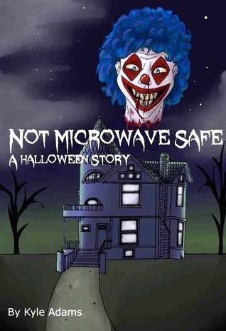 No seguro de la microonda (una historia de Halloween)