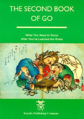 El segundo libro de Go